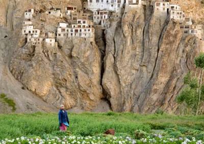Phuktal (Zanskar)